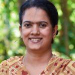 Dr. Uma J. Vinod