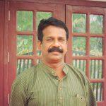 Prof. Vasudevan Pillai